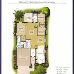 Milano Floor Plan
