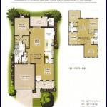 Napoli Floor Plan